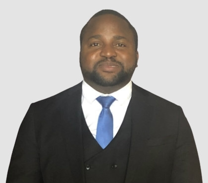 Paul Olubiyi - Solicitor